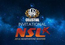 Celestial Invitational Banner