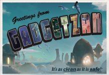 Greetings from Gadgetzan