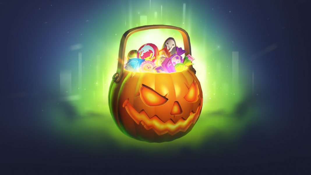 League Of Legends 2020 Halloween Loots Halloween Loot Boxes: Blizzard Makes Amends   Esports Edition