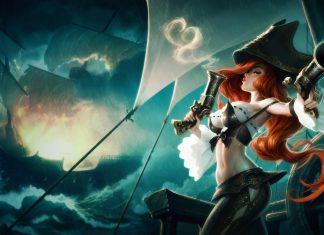 After Worlds 2016, Miss Fortune has seen a resurgence in solo queue popularity.