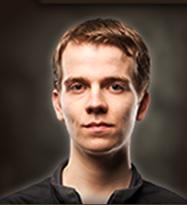 Thijs, Championship Tour contestant
