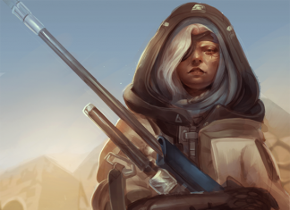 Overwatch Ana NiP 3x3 Meta Comp