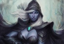 The best strats in Dota require extensive coordination and planning. If you're queuing with friends, try a Drow strat.