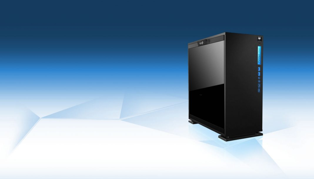 IN WIN's 303 Gaming Chassis