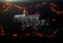 Dreamleague Logo