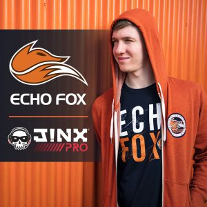 Jinx Echo Fox Apparel
