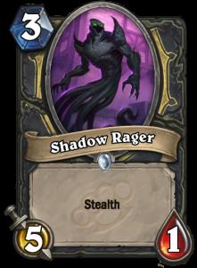 Shadow Rager Useless Mean Streets of Gadgetzan