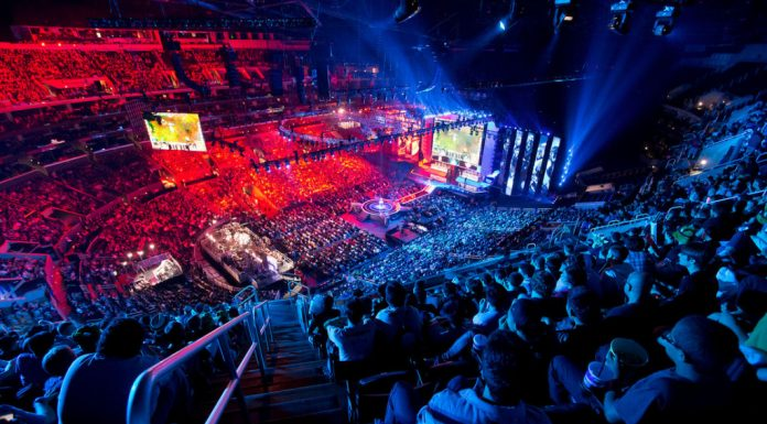 Esports continues to grow. What's next?