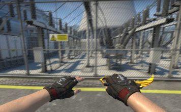 CS:GO Glove Skins - Glove Case Update