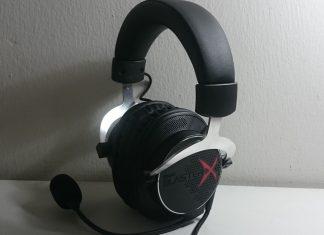 Music Headset