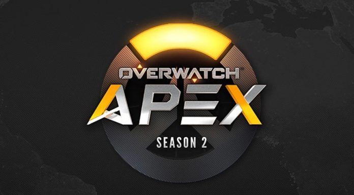 OGN Overwatch Apex Season 2