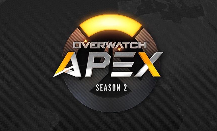 OGN Overwatch Apex Season 2