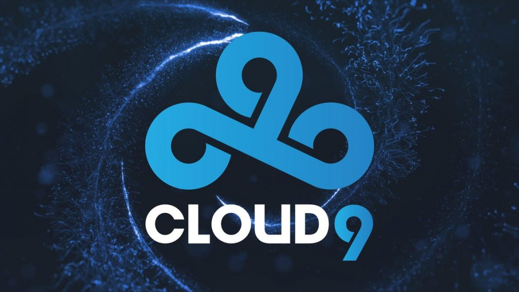 the trinity series continues cloud9 plays hunter