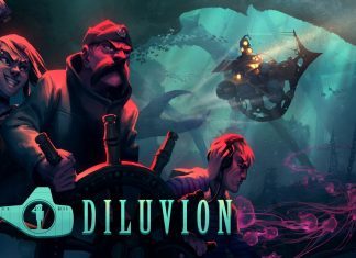 Diluvion Banner