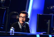 NA LCS Summer 2015 Week