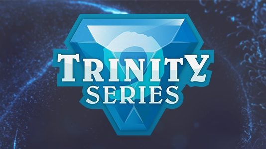 Trinity Series Banner