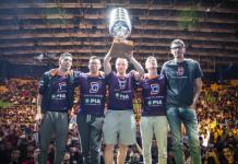 Digital Chaos win ESL One Genting