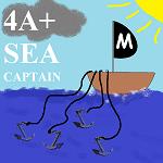 4ASC Logo - MATUMBAMAN Profile