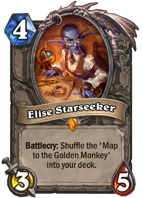 Elise Starseeker - League of Explorers