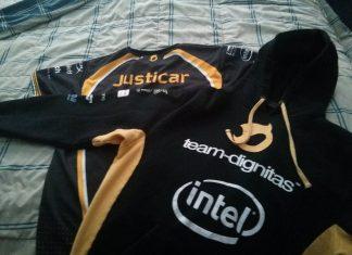 Esports Merchandise - Jersey