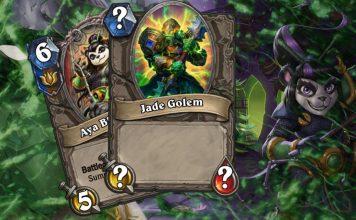 Jade Druid Balanced