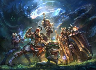 League of Legends Pings - How to Use Smart Pings