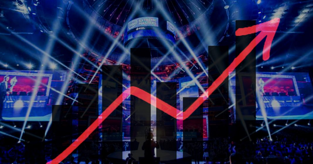 Newzoo Global Esports Market Report - Featured