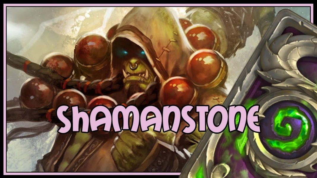 Shamanstone Banner