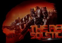 The Red Solstice - Review