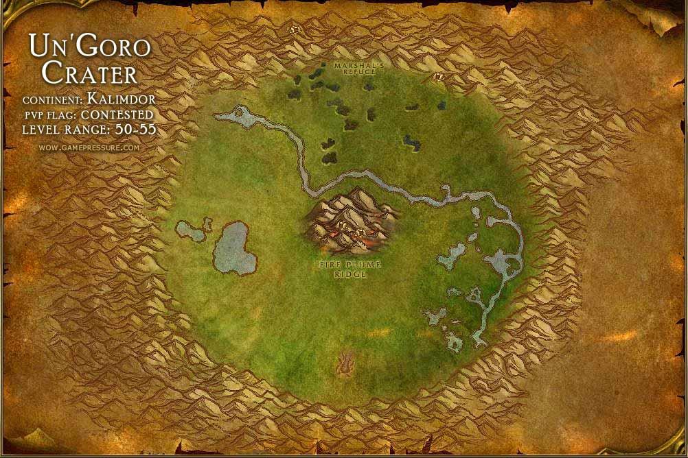 Un'Goro Crater