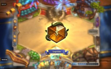 Hearthstone News - Legend Matchmaking and Wild Leaderboards