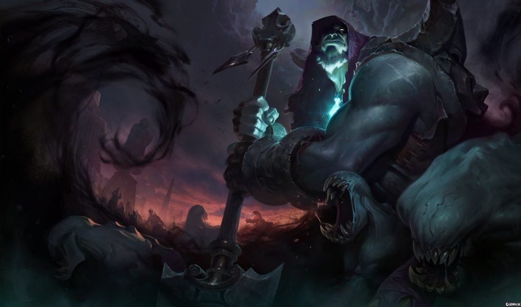 Read our Yorick Champion Guide to make the most of this snowballing top laner who's perfect for solo queue.