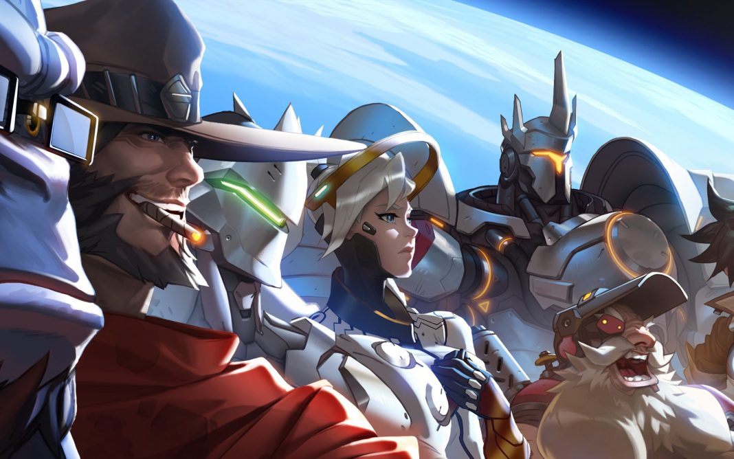 Overwatch - Clans Featured Image