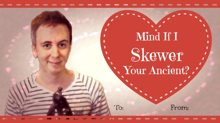 S4 valentine