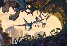 Adapt is a new mechanic being introduced in Hearthstone's Journey to Un'Goro expansion.
