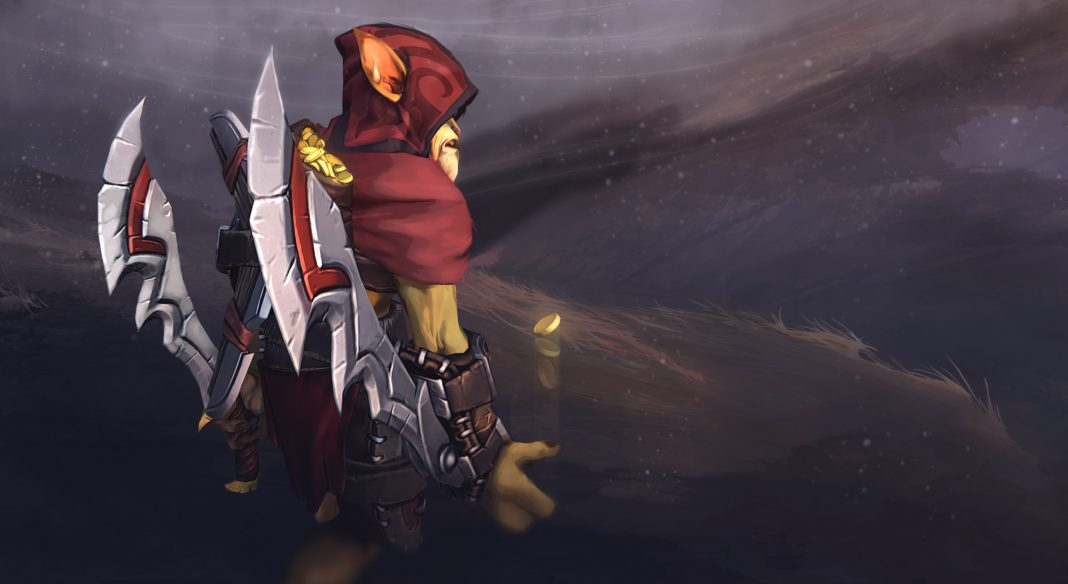 While many players buy Dota cosmetics, Valve's management of the marketplace and the items themselves leaves much to be desired.