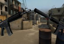Both the M4A4 and the M4A1-S have pros and cons. Which rifle is better?