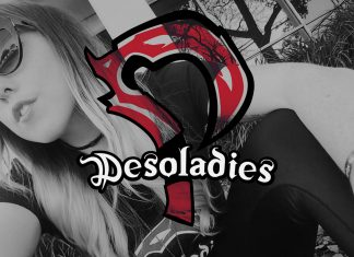 """Ashley """"Ashnichrist"""" Christenson is the founder of Desoladies, a group designed to unite and advocate for women in the Dota scene."""