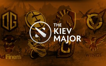 Valve will be holding their first official Dota 2 tournament in the CIS region. The Kiev Major begins on April 20th.