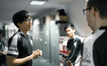 Doublelift will be joining Team Liquid in the locker room for the rest of the Spring Split.