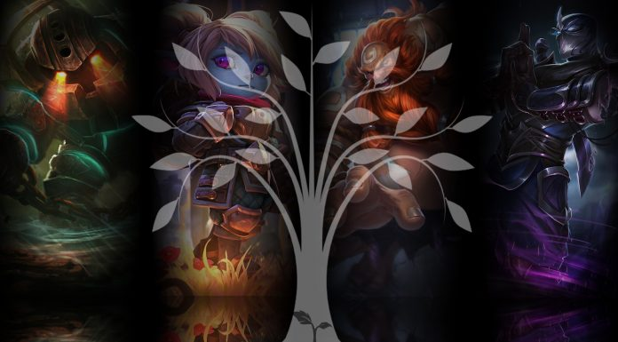 The top lane metagame has focused heavily on tanks recently, but the recent nerfs to Maokai are allowing a more diverse range of champions to fill the position.