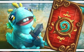 Journey to Un'Goro is adding a host of interesting new Murlocs, as well as a powerful Quest for Shaman.