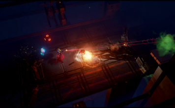 Solstice Chronicles: MIA is still under development, but we've got high expectations after testing out the Beta.