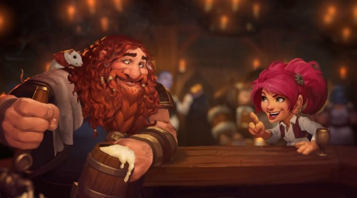 Tavern Chatter - Hearthstone Communities