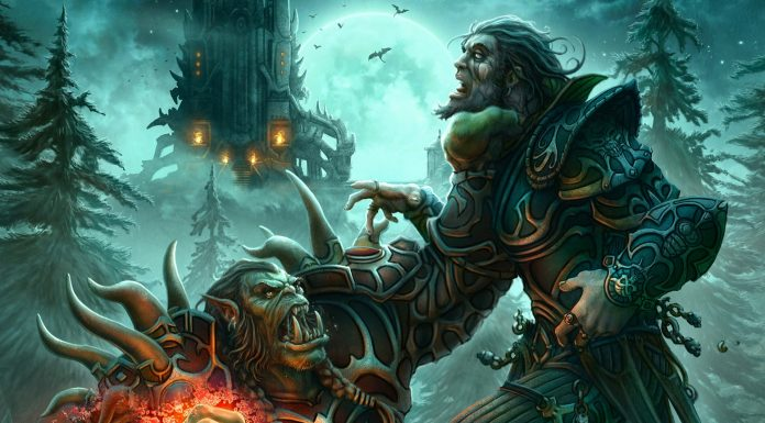 Zoolock decks are becoming popular once again in Hearthstone after a series of nerfs to his hardest counter.