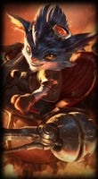 Rumble - Most Difficult League of Legends Champions