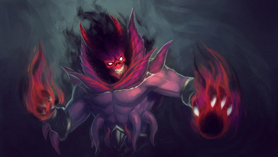 dota 2 is the shadow demon meta dead esports edition