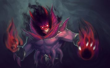 Shadow Demon's place in the meta is still unclear following a series of nerfs to illusions and his abilities. Will he return to dominance in Patch 7.03?