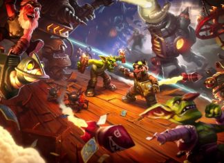 The Heroic Tavern Brawl is returning to Hearthstone, where players can pay a steep entry fee for a chance at winning tempting in-game rewards.