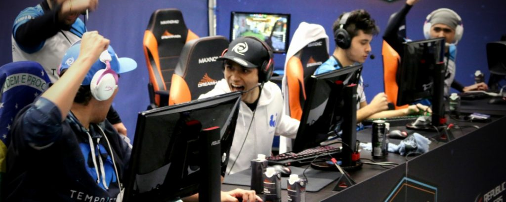 Tempo Storm finished first in ESEA Premier Season 21, a major milestone that solidified the team's place as a noteworthy contender in North America.
